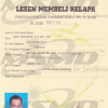 License from The Federal Agriculture Marketing Authority, Malaysia (FAMA), Click Here to View in Larger Format